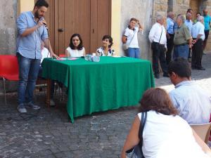 Tavola rotonda conclusiva - Giuseppe Genchi, promotore del Festival