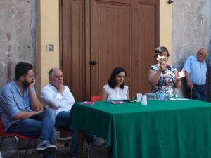 Tavola rotonda conclusiva - Giuseppina Micela, direttore dell'Osservatorio Astronomico di Palermo